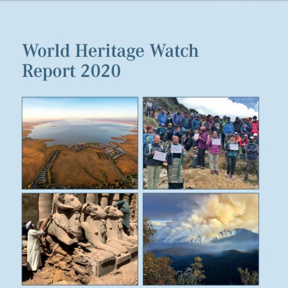 World Heritage Report 2020